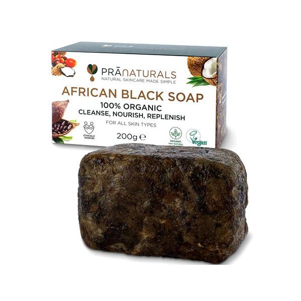 savon noir du ghana