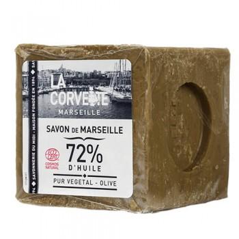 savon de marseille cuit au chaudron