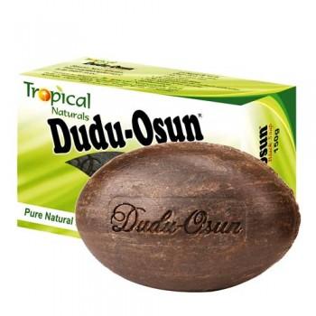 Savon Africain Dudu Osun