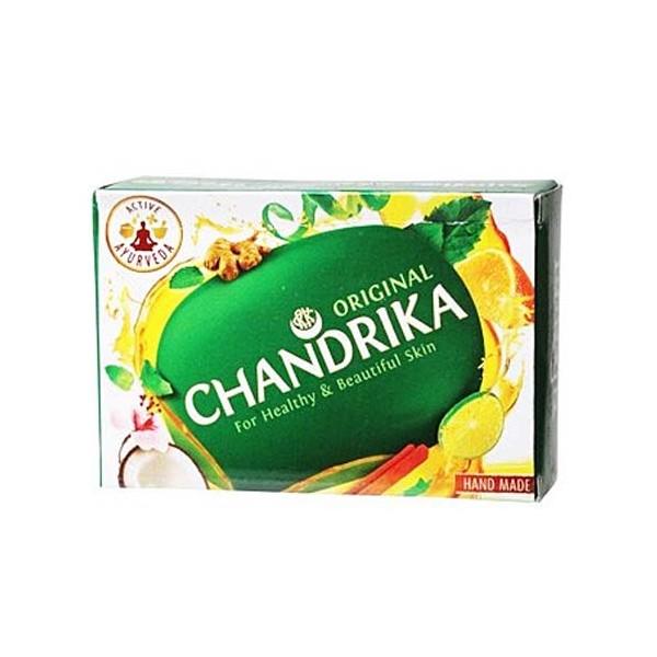 Savon Indien Chandrika