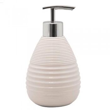 distributeur de savon céramique