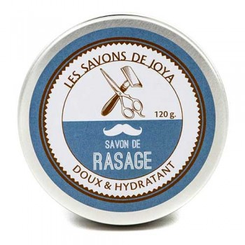 Savon à Barbe Rasage Naturel